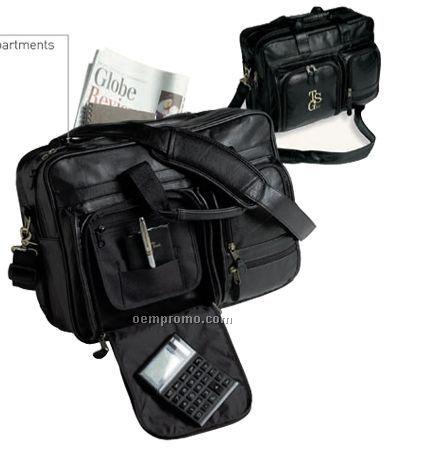 Nexus Lamtec Multi-pocket Attache