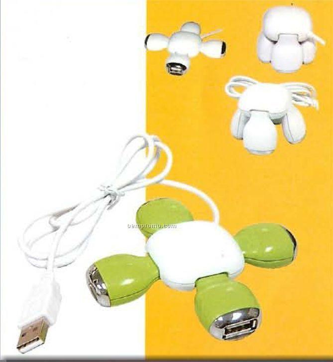 Flex USB Hub