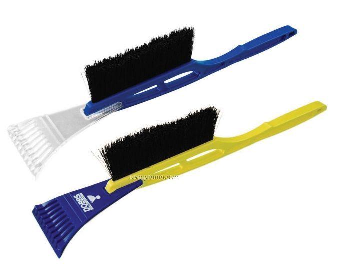 Ice Scraper W/ Brush