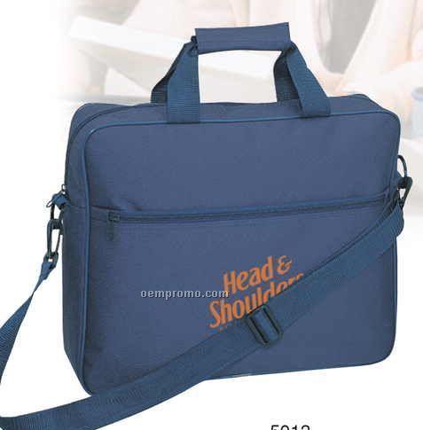 Deluxe Portfolio Travel Bag