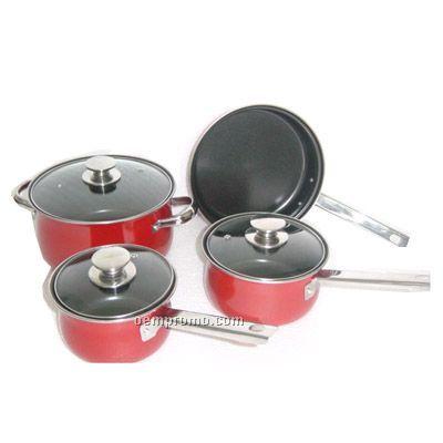 Zeno non stick wok china wholesale zeno non stick wok for Zeno kitchen set