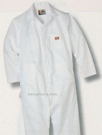Dickies Long Sleeve Painter's Coverall