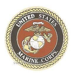 "Mylar - 2"" Marines"