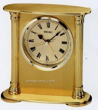 Seiko Carriage Desk Clock
