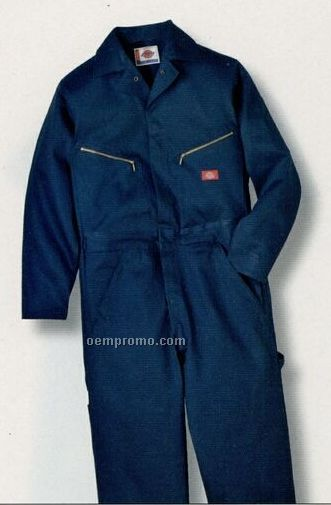 Dickies Deluxe Cotton Coverall (Numeric Sizing)