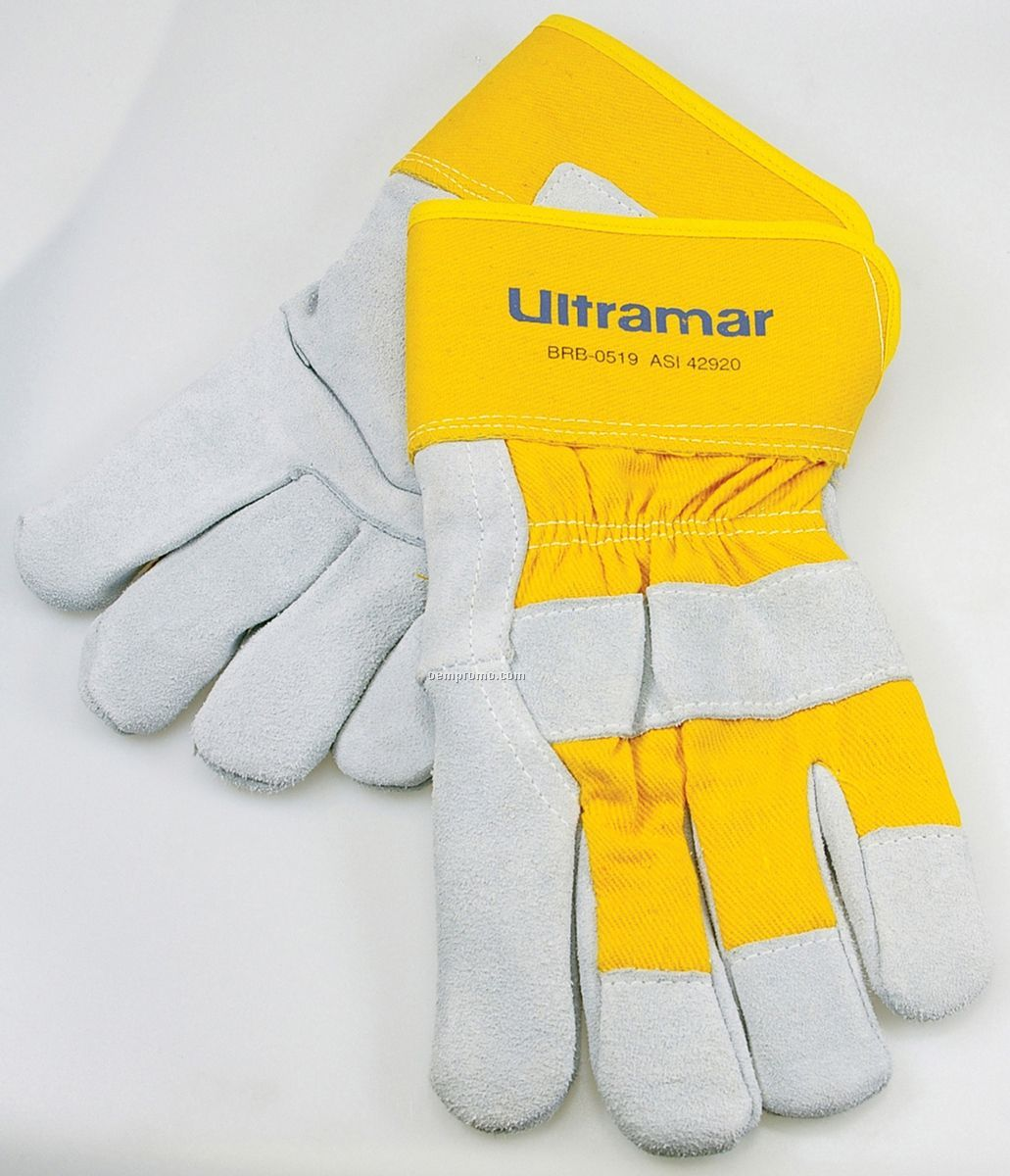 Insulated Working Gloves