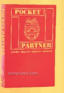 Pocket Partner Book (5th Edition)