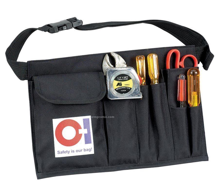 The Handyman Tool Belt