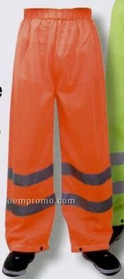 Ansi Class III Ice Cool Mesh Pants