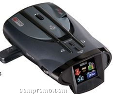 Cobra 15-band Maximum Performance Radar/Laser Detector