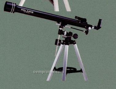 Meade Polaris Standard Series 60eq-ar Telescope,China