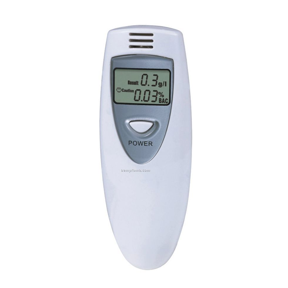Alcohol Breath Analyzer,Alcohol Tester.