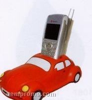 Phone Holder Series Stress Reliever - Bug Car Phone Holder