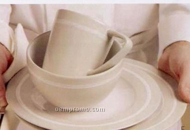 Wedgwood Emeril Prof. Dinnerware Exclusive For 2 Adobe Clay Place Setting