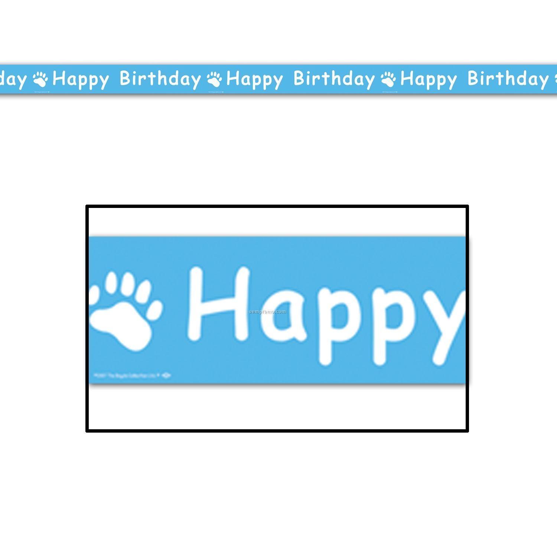 Boyd's Bears Birthday Party Tape