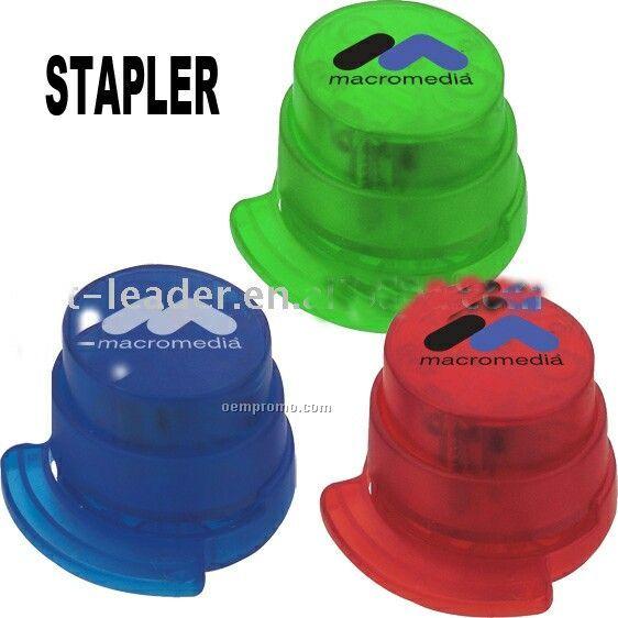 No Staple Stapler