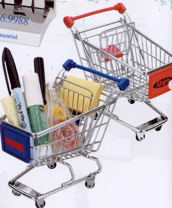 All Purpose Shopping Cart