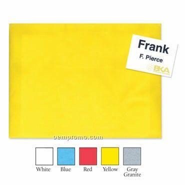 "Huge Windowless Registration Envelopes - Blank (13""X10"")"