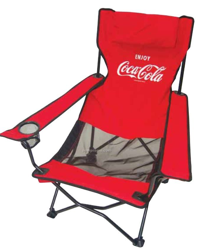 Lo-pro Beach Chair