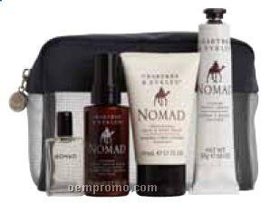 Nomad Men's Traveler Kit