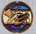Stock Cem Medal - Dance