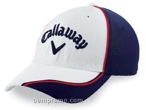 Callaway Tour Strike Golf Cap