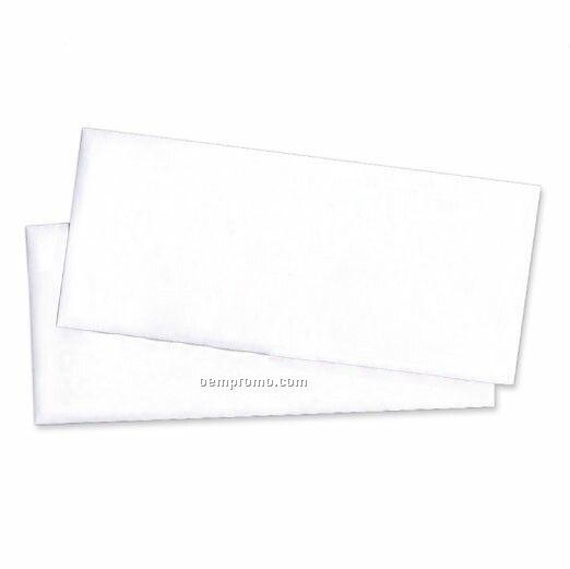 #10 Registration Envelopes - 1 Color