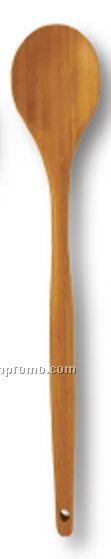 "16"" Lam Boo-tensil Big Spoon"
