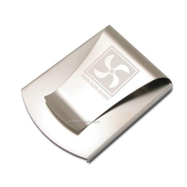 Smart Money Clip - Titanium