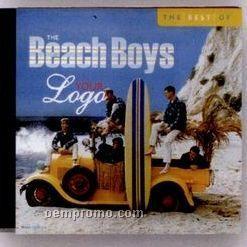 The Best Of The Beach Boys Music CD