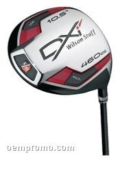 Wilson Staff Dxi Driver Golf Club
