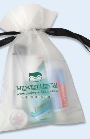 Keep Smiling Dental Care Kit