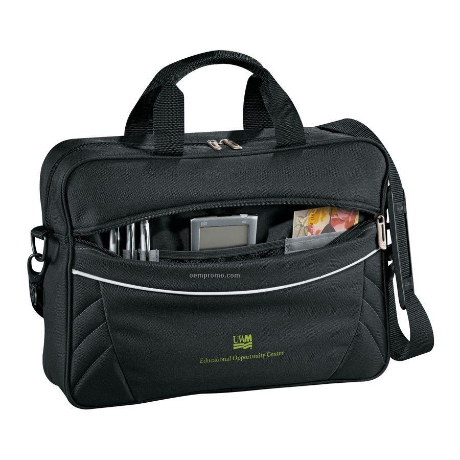 Precision Deluxe Brief Bag
