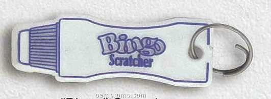 Bingo Scratcher