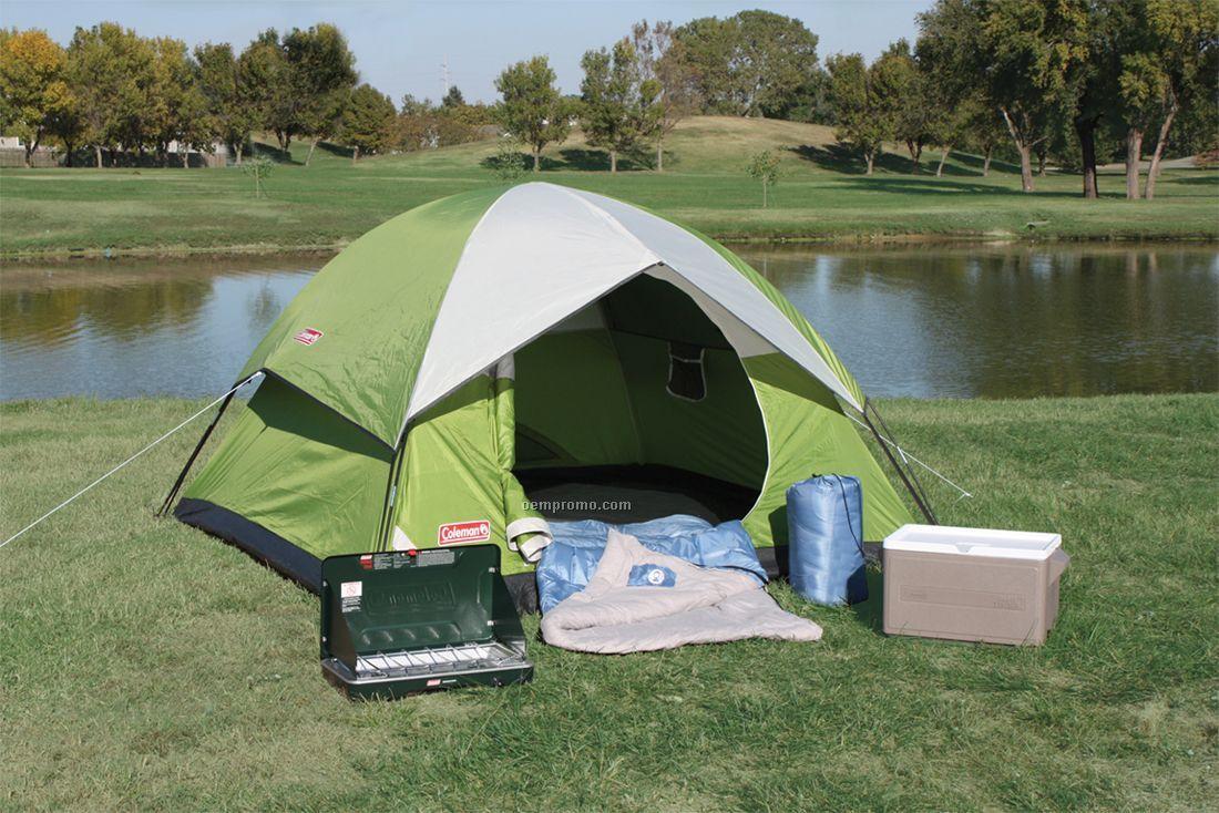 Coleman Weekender Camping Package Blank China Wholesale