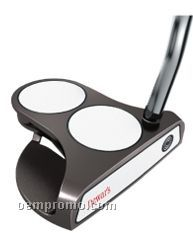 Odyssey White Ice 2-ball Putter Golf Club