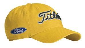Titleist Unstructured Cap