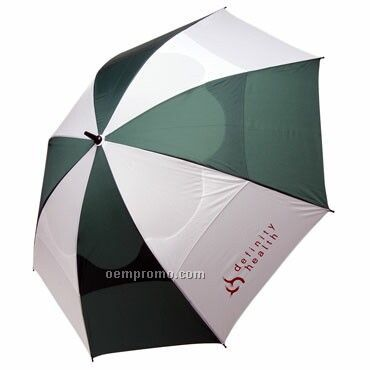 Wind resistant golf umbrella 62 china wholesale wind for Wind resistant material