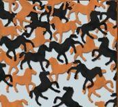 Fanci Fetti Horses