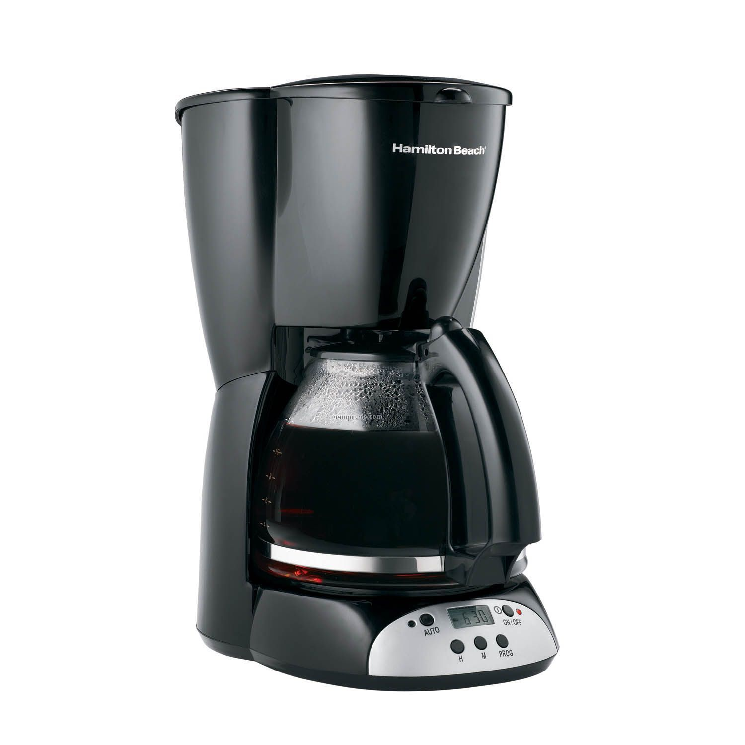 Hamilton Beach 12 Cup Digital Coffeemaker