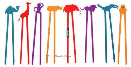 Zoo Sticks Chopsticks