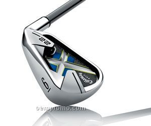 Callaway X22 Irons Golf Club