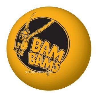 "Generic Stress Balls - Super Saver (2"" Diameter)"