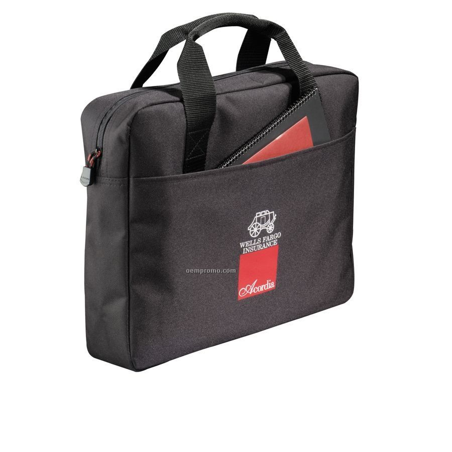 Excel Brief Bag