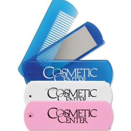 Cosmetic Comb