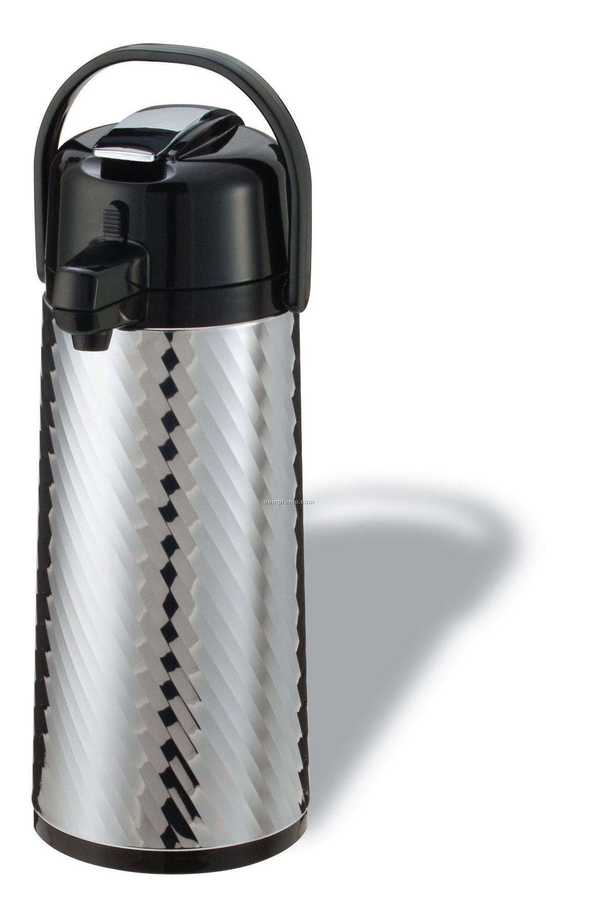 74 2/5 Oz. Liter Jewel Lever Airpot