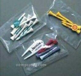 Combo Pack (5 Tees, 2 Markers, 1 Repair Tool)