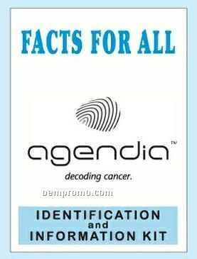 Facts For All Identification Kit For Adults