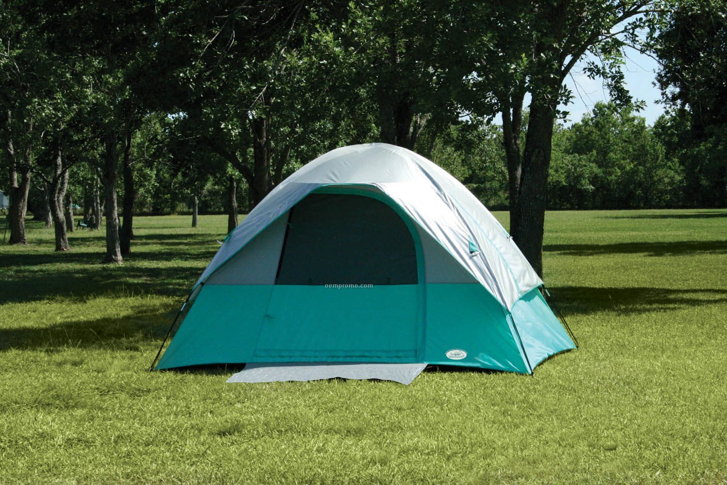 Texsport Cool Canyon Square Dome Tent