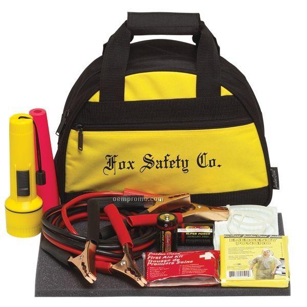 Bee Safe Automotive Safety Kit